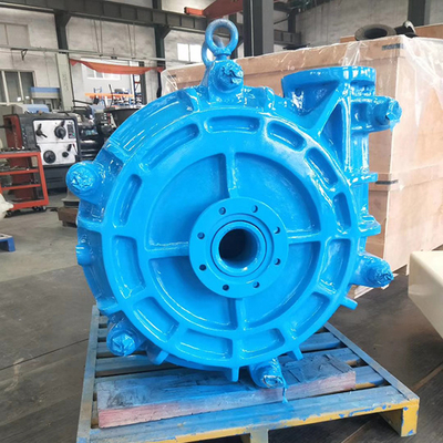 High Head Duty Slurry Pump