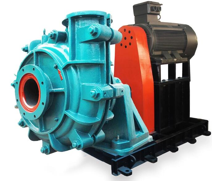 coal mine slurry pump supplies