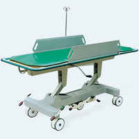 Hospital Hydraulic Stretcher MU3