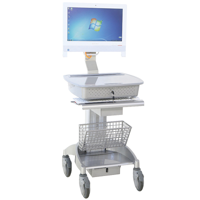 Wireless Mobile Medical Trolley