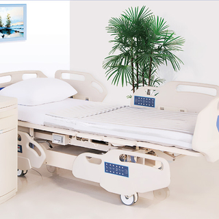 Electric Dialysis Hospital Bed TC-1